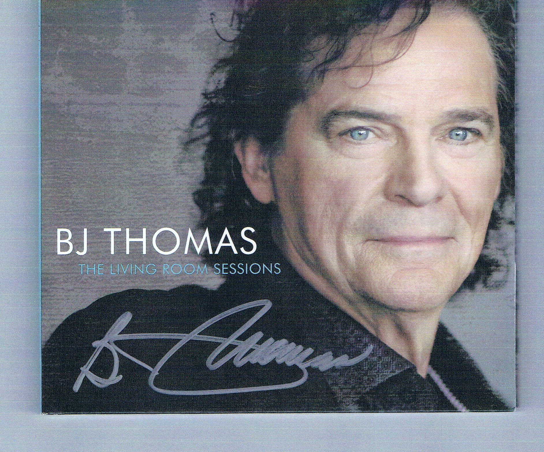 Lovin My Music New Journeys Old Roads Bj Thomas The Living Room Sessions