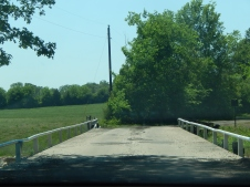 Duane's Bridge 3